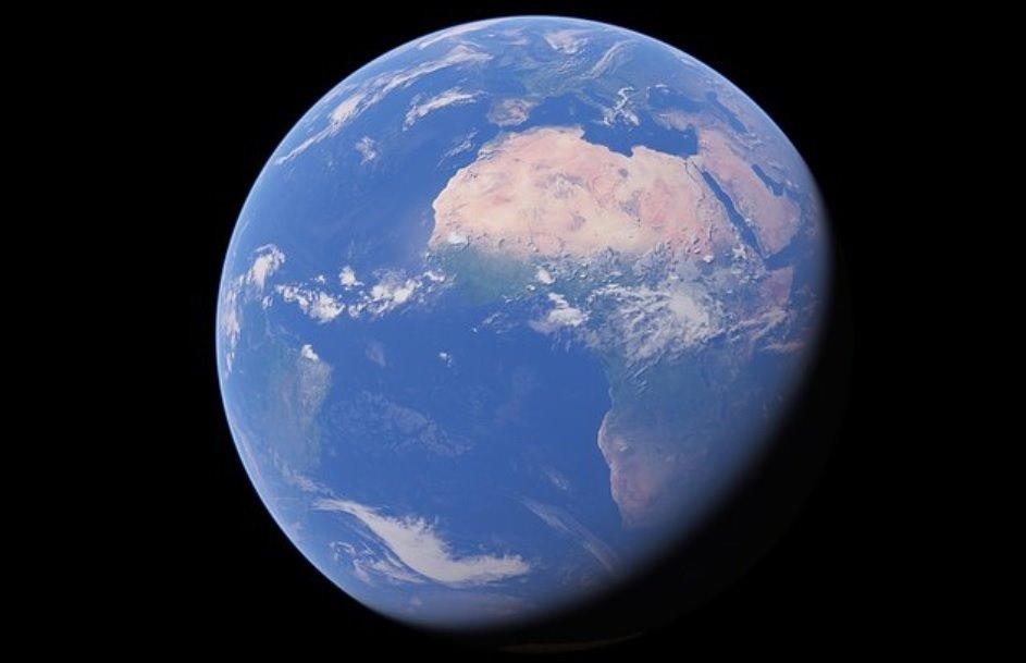 15 años de Google Earth: desde desastres naturales hasta visitar el hogar durante el COVID-19