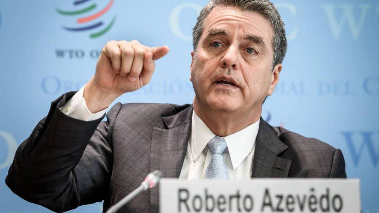 La OMC se queda descabezada desde este lunes y sin candidatos a la vista