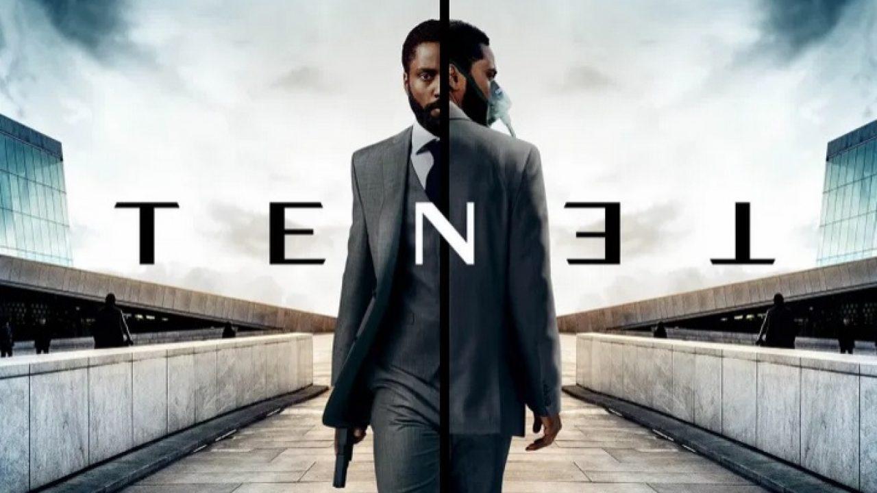 Cómo 'Tenet', de Christopher Nolan, definirá el futuro de los cines