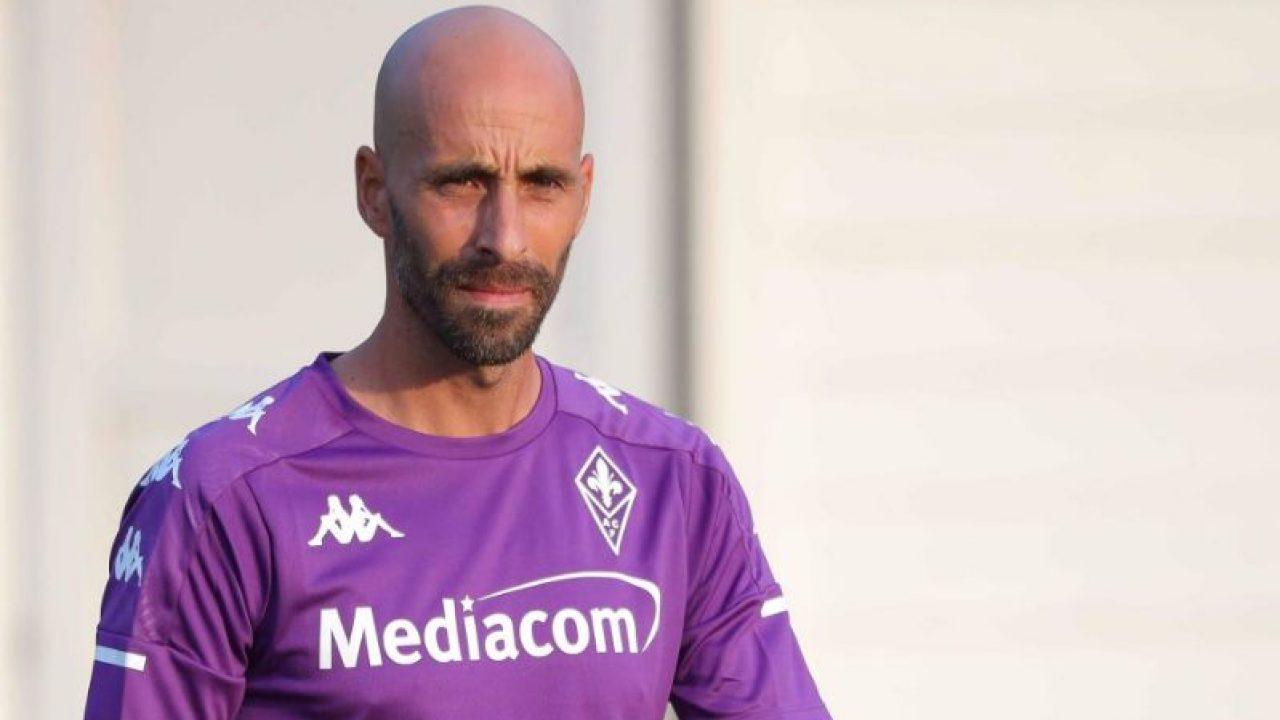 Borja Valero regresa a la Fiorentina tres años después - Republica.com