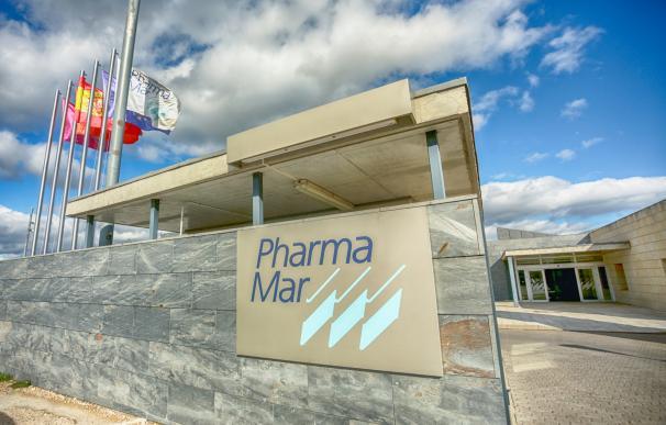 PharmaMar logra buenos resultados en un fármaco contra la COVID