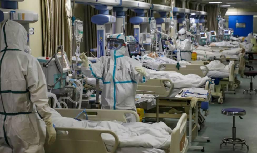 ALARMANTE| Se registra primera muerte por reinfección de COVID-19