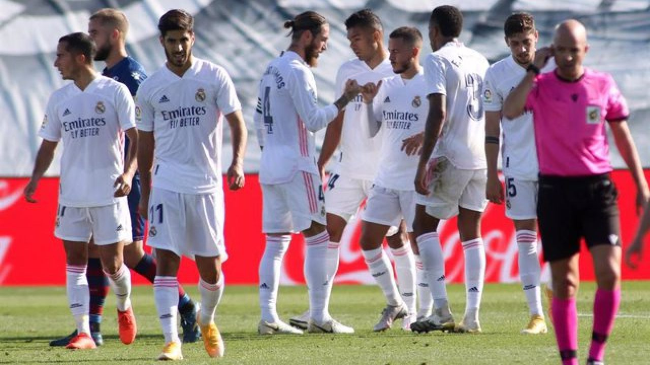 El Real Madrid se juega su futuro europeo ante el Inter