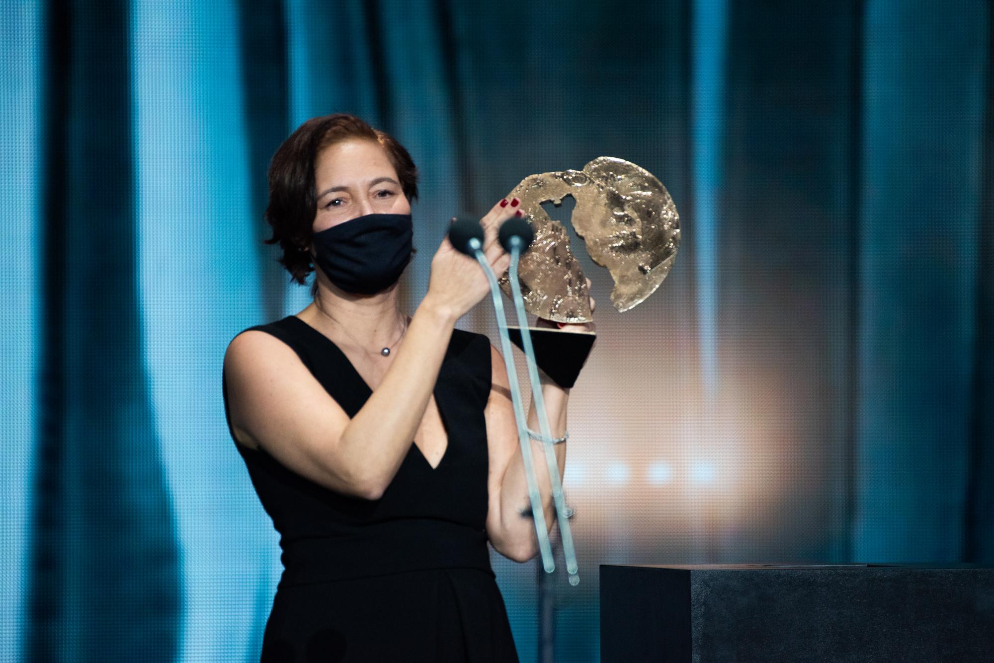 'Las niñas', triunfadora de los Premios Forqué | Noticias El Día de Valladolid