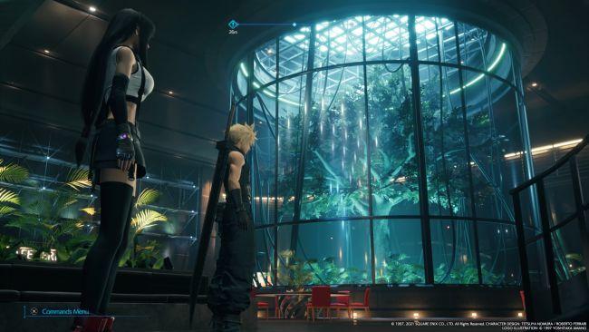 La adaptación del 'Final Fantasy VII' para PS5 ya está disponible desde este mismo jueves