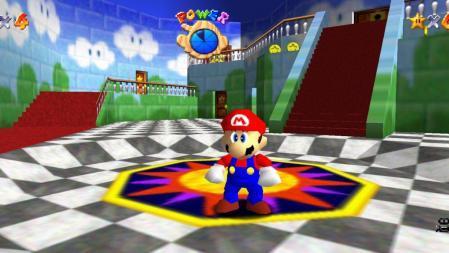 'Super Mario 64' se convierte en el videojuego más caro de la historia