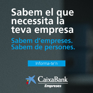 Caixabank - 2021 - Empresas