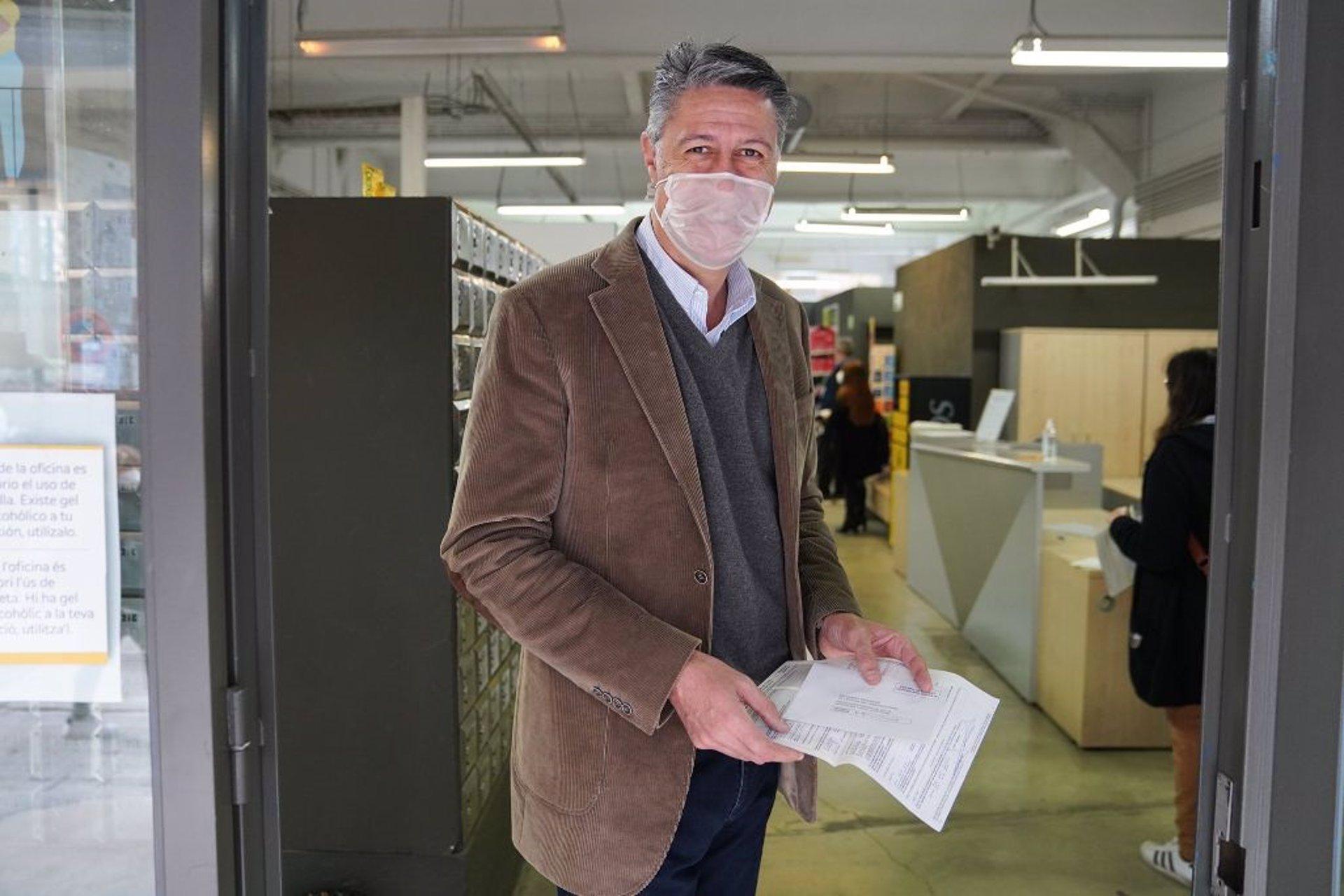 García Albiol aparece en los 'Pandora Papers' por una sociedad en Belice activa hasta 2015