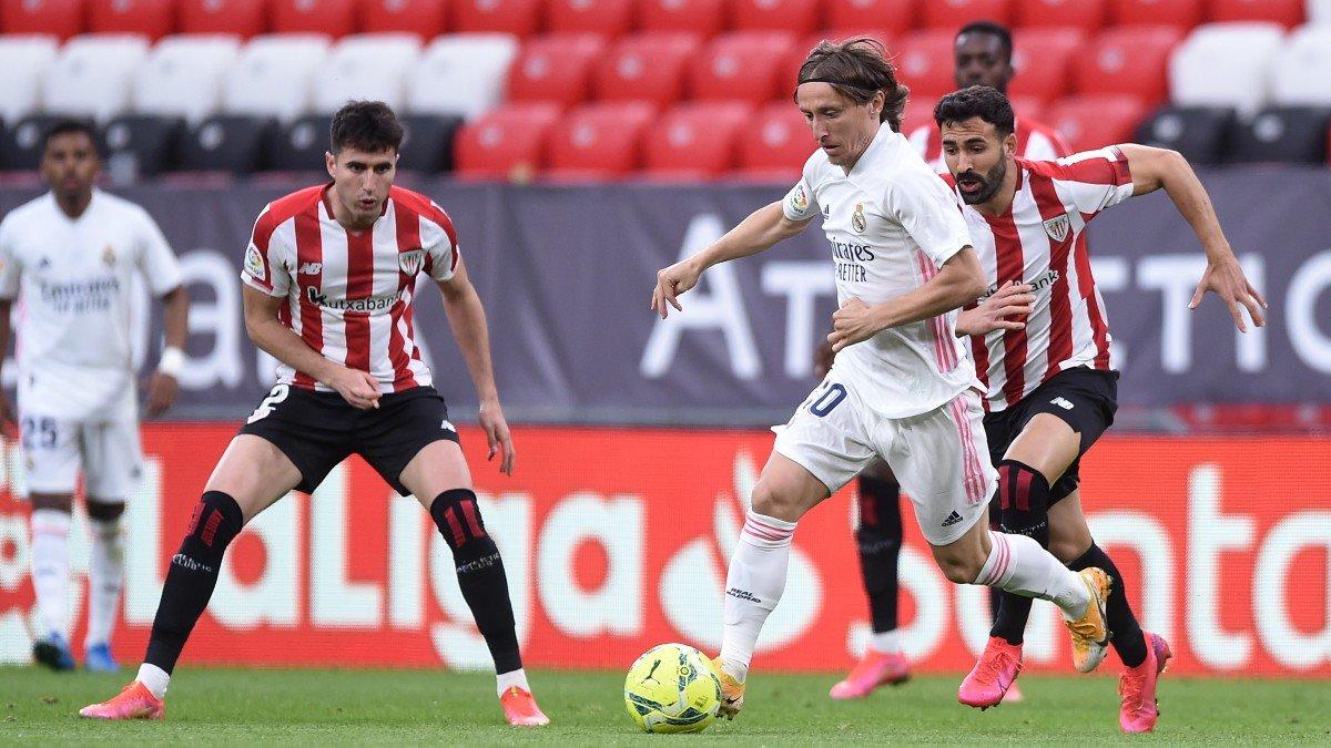 El CSD aplaza el Real Madrid-Athletic
