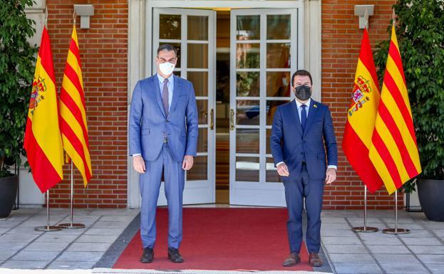 Inversiones Cataluña